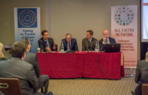 Event Summary: Russia - Exploring Interfaith Dialogue and Freedom of Religion