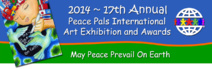 2014 ~ 17th Annual Arts Exhibition & Awards - Peace Pals International