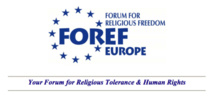 FOREF-Europe names Aaron Rhodes President