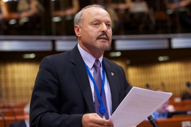 Valeriu Ghiletchi - PACE