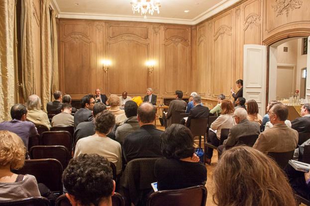 """Conférence """"Laïcité et liberté de croyance, quel avenir pour la spécificité française ?"""" (avec vidéos)"""