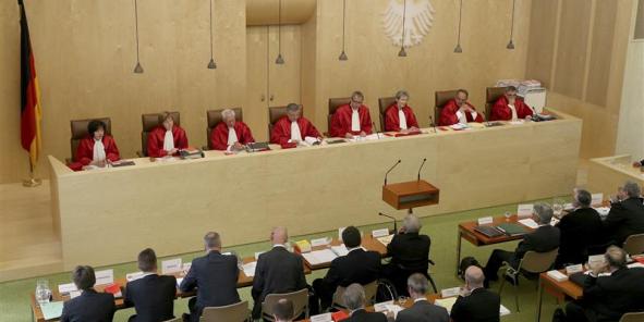 Communiqué : EIFRF se réjouit de la décision de la Cour Constitutionnelle d'Allemagne