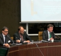Speech of Professor Marco Ventura at Parliamentary Assembly of the Council of Europe. 23 April 2013