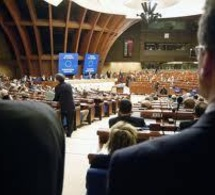 New resolution on religious freedom adopted by the Parliamentary Assembly of the Council of Europe