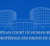 La CEDH demande à la France de ne pas renvoyer un chrétien copte en Egypte
