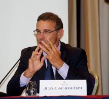 Video: Professor Juan Ferreiro Gualguera