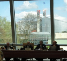 Dr Aaron Rhodes today's speech on religious freedom at Council of Europe side-event