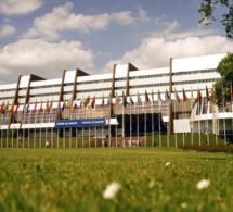 Rapporto Rudy Salles: Discussione al Consiglio d'Europa