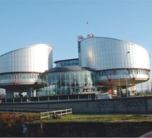 Press Statement - FOREF - EUROPEAN COURT OF HUMAN RIGHTS FAILS TO PROTECT RELIGIOUS FREEDOM