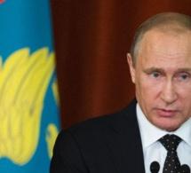 Russian President Vladimir Putin: prevent implementation of the Yarovaya Law against peaceful religions